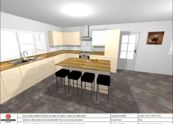 Thumbnail 3 bed detached house for sale in School Lane, Market Drayton
