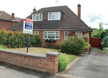 Thumbnail 2 bed bungalow to rent in Pennylets Green, Stoke Poges