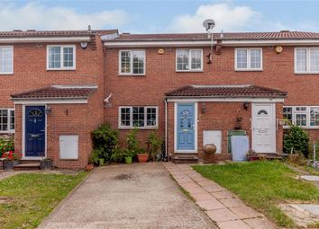 2 bed terraced house for sale in Somerset Close, New Malden KT3
