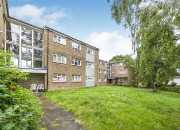 Thumbnail 2 bedroom flat for sale in Chippendale Road, Crawley