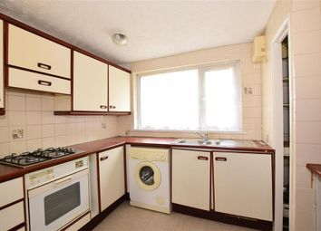 2 bed flat for sale in The Fairway, Rochester, Kent ME1