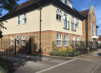 Thumbnail 1 bed flat to rent in Windsor House, 37 Windsor Street, Chertsey, Surrey