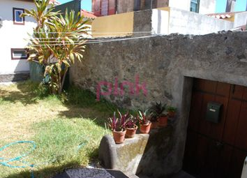 Thumbnail 7 bed property for sale in Madeira, Portugal