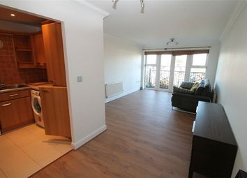 Thumbnail 2 bed flat to rent in Cranbourne Court, Briar Close, East Finchley
