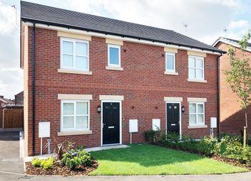 3 bed semi-detached house to rent in Edington Street, Wavertree, Liverpool L15, Wavertree, Liverpool,