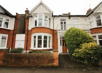 Thumbnail 5 bedroom semi-detached house for sale in Northumberland Avenue, Wanstead, London