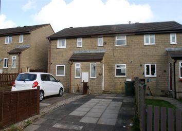 Thumbnail 2 bed terraced house to rent in Royd House Road, Keighley, West Yorkshire