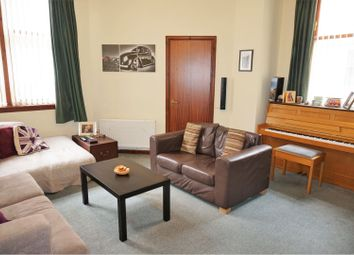 Thumbnail 2 bed flat for sale in Firs Street, Falkirk