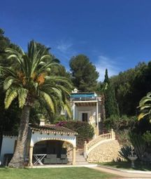 Thumbnail 4 bed villa for sale in 03724 Moraira, Alicante, Spain