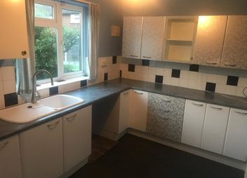 Thumbnail 3 bed flat to rent in Dagnam Park Drive, Romford