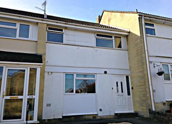 Thumbnail 3 bedroom terraced house for sale in Burford Close, Southdown, Bath