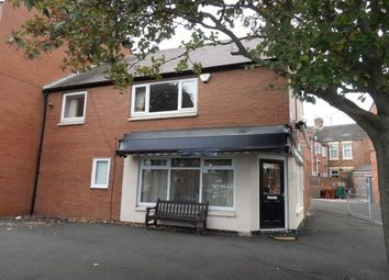 Thumbnail 1 bed flat to rent in Hudleston, North Shields