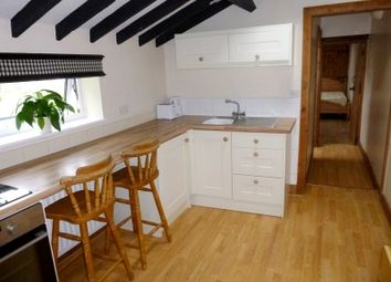Thumbnail 1 bedroom barn conversion to rent in The Elms, Boveney Road, Dorney, Nr Windsor, Berkshire