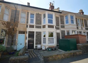 Thumbnail 2 bed flat to rent in Rudthorpe Road, Horfield, Bristol