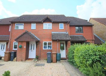 Thumbnail 1 bed terraced house to rent in Brackenbury, Andover, Hampshire