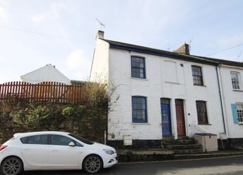 Thumbnail 2 bed cottage for sale in Glasney Terrace, Penryn
