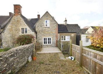 Thumbnail 3 bed terraced house for sale in Tetbury Street, Minchinhampton