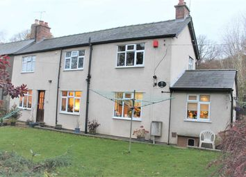 Thumbnail 2 bed cottage for sale in Parkend Road, Coalway, Coleford