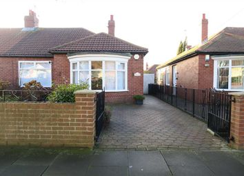 Thumbnail 2 bedroom bungalow to rent in Central Avenue, South Shields