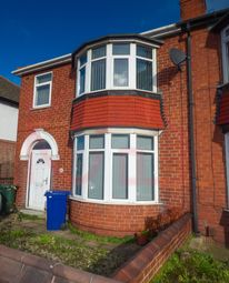 Thumbnail 5 bed terraced house to rent in Carr House Road, Doncaster