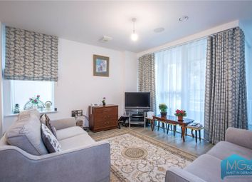 Thumbnail 2 bed flat to rent in Vermont House, 4 Quayle Crescent, Whetstone, London