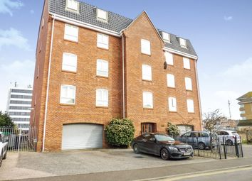 2 bed flat for sale in Steam Mill Lane, Great Yarmouth NR31