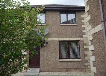 Thumbnail 3 bedroom end terrace house to rent in Wards Court, Darliston, Moray, Elgin