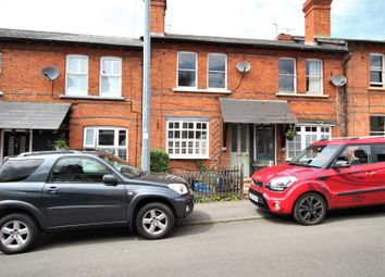 Thumbnail 2 bed terraced house for sale in Brook Street, Twyford, Reading