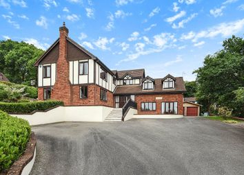 5 bed detached house for sale in Beechwood Rise, Manor Park, Plymouth PL6