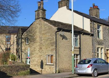 2 bed cottage for sale in Holcombe Road, Rossendale BB4