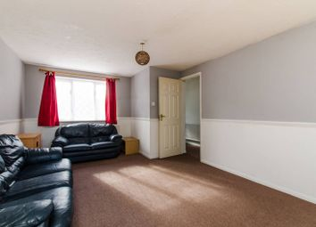 Thumbnail 4 bed flat to rent in Wilkins Close, Mitcham