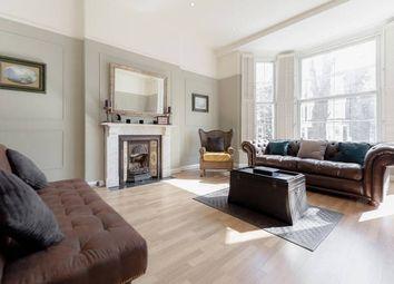Thumbnail 1 bedroom flat to rent in Warwick Gardens, Kensington