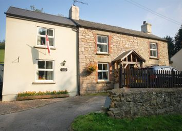 Thumbnail 4 bed cottage for sale in Hawthorns, Drybrook