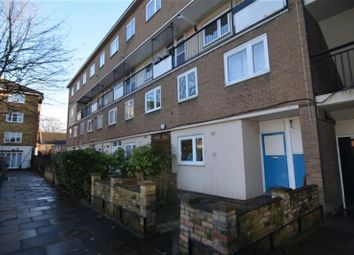 Thumbnail 4 bed flat to rent in Swanton Gardens, London