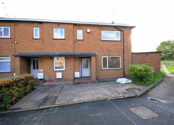 Thumbnail 1 bed flat to rent in West Close, Walton, Stone