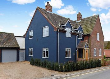 Thumbnail 3 bed cottage for sale in Castle Lane, Orford, Suffolk