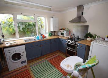 Thumbnail Flat to rent in Hambleton Hill, Crawley