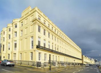2 bed maisonette for sale in Brunswick Terrace, Hove, East Sussex BN3