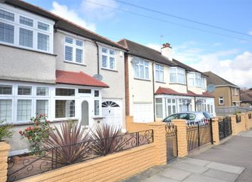 Thumbnail 4 bed property to rent in Ravensbury Avenue, Morden