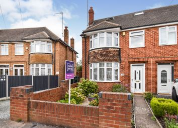 4 bed end terrace house for sale in Anchorway Road, Coventry CV3