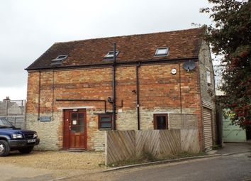 Thumbnail 1 bed flat to rent in Crumps Butts, Bicester