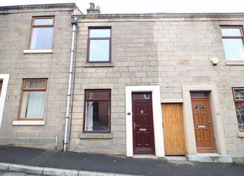 Thumbnail 2 bed terraced house for sale in Fell Brow, Longridge, Preston
