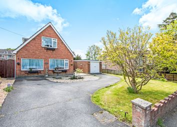 Thumbnail 3 bed detached bungalow for sale in Gladelands Park, Ringwood Road, Ferndown