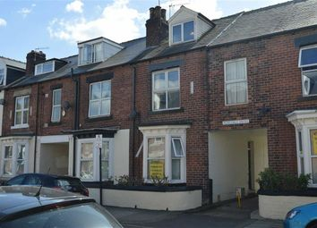 Thumbnail 6 bed terraced house for sale in 16, Rosedale Road, Off Ecclesall Road