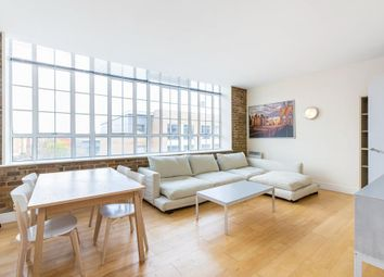 Thumbnail 2 bed flat to rent in Peckham Grove, London