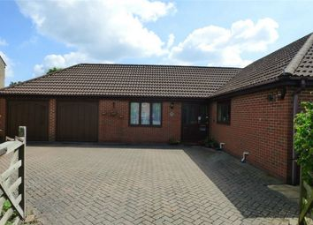Thumbnail 2 bedroom detached bungalow for sale in Needingworth Road, St. Ives, Huntingdon