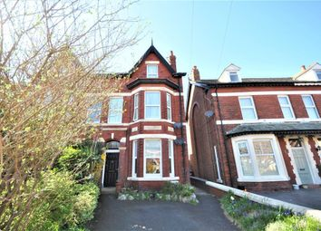 Thumbnail 2 bed flat for sale in Lightburne Avenue, St Annes, Lytham St Annes, Lancashire