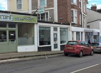 Thumbnail Retail premises to let in Princes Road, Torquay