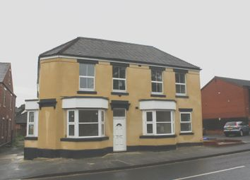 Thumbnail 1 bed flat to rent in Sutton Road, Kidderminster