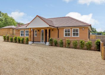 Thumbnail 2 bed detached bungalow for sale in Bell Lane, Brookmans Park, Hatfield